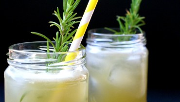 Apple Rosemary